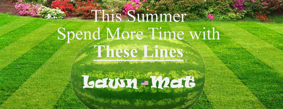 Lawn-Mat Lawn Care Services