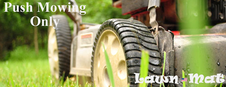 Lawn-Mat Lawn Care Services